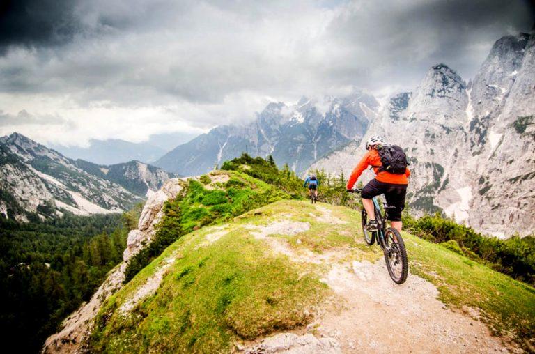 cu bicicleta in europa