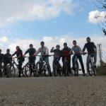 slow bike ciolanesti