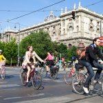 vizionarii biciclisti